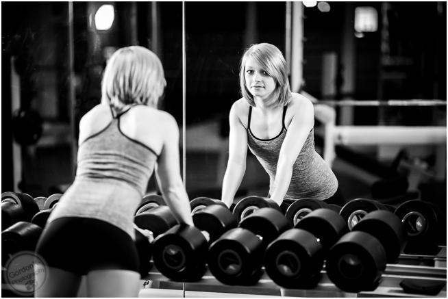 Fitness-Shooting